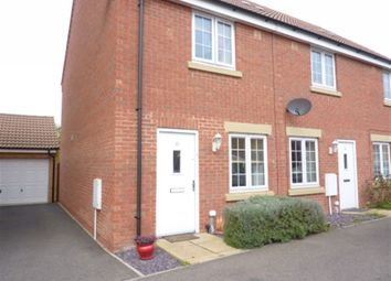 Thumbnail 2 bed property to rent in The Sidings, Cranwell, Sleaford, Lincs