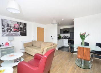 Thumbnail 2 bed flat to rent in Roseberry Place, Dalston