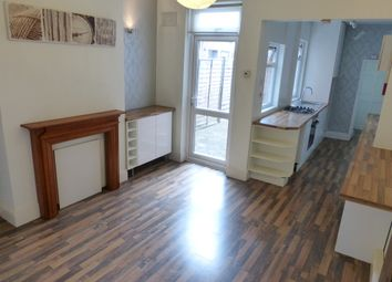 Thumbnail 2 bed terraced house to rent in Ivanhoe Street, Newfoundpool, Leicester