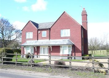 Thumbnail 4 bedroom detached house for sale in Mitre Farm Cottage, Essington, Wolverhampton
