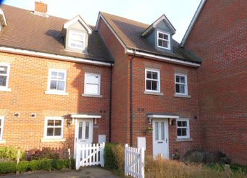 Thumbnail Property for sale in Martins Gardens, Crowborough
