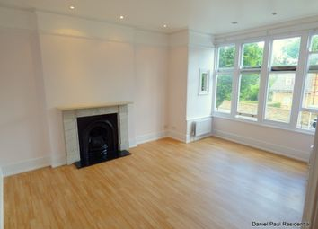 Thumbnail 1 bed flat to rent in Gordon Road, London