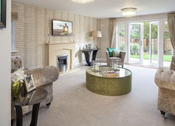 "Thumbnail 5 bed detached house for sale in ""Kemble"" at Hill Pound, Swanmore, Southampton"