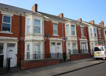 Thumbnail 2 bed flat for sale in Hampstead Road, Newcastle Upon Tyne