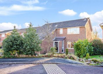 Thumbnail 4 bed detached house for sale in Charlesbye Avenue, Ormskirk