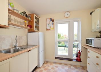 Thumbnail 2 bed flat for sale in Colwell Road, Freshwater, Isle Of Wight