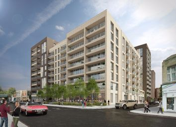 Thumbnail 2 bed flat for sale in Charter Square, Staines-Upon-Thames