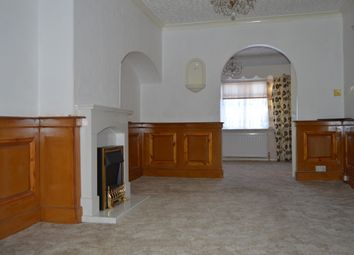 Thumbnail 3 bed terraced house to rent in Valence Avenue, Dagenham