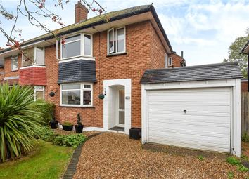 Thumbnail 3 bed semi-detached house for sale in Castleton Road, Ruislip, Middlesex
