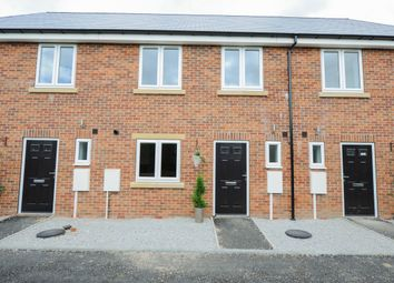 Thumbnail 4 bed town house for sale in Plot 5, King Street Gardens, Brimington