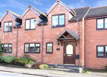 Thumbnail 3 bed terraced house for sale in Main Street, Stretton Under Fosse, Rugby