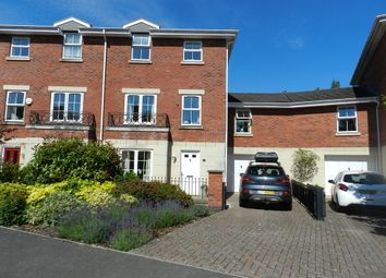 Thumbnail 4 bed town house to rent in Brosnan Drive, Cheltenham