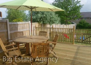 Thumbnail 2 bed detached house for sale in Village Road, Northop Hall
