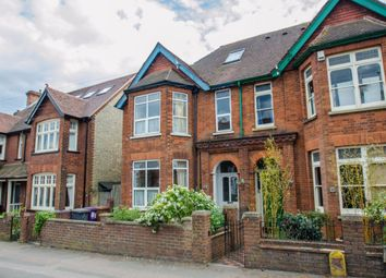 Thumbnail 6 bed semi-detached house for sale in Fishponds Road, Hitchin
