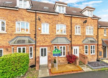 Thumbnail 3 bed terraced house for sale in Mimosa Close, Elton, Chester
