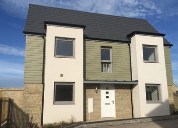 "Thumbnail 3 bed property for sale in ""The Sheringham"" at Chard Road, Axminster"