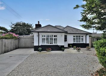 Thumbnail 3 bed detached bungalow for sale in Kilkhampton, Bude, Cornwall