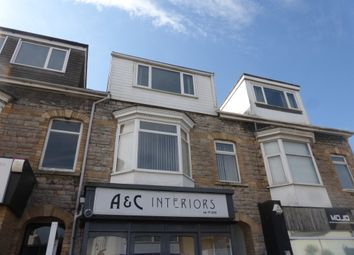 Thumbnail 3 bed maisonette for sale in New Road, Porthcawl