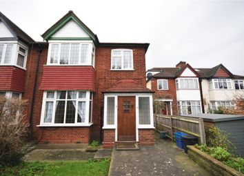 3 bed semi-detached house for sale in Whitton Road, Twickenham TW1