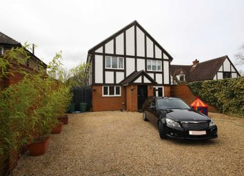 Thumbnail 6 bed property to rent in Hampton Court Way, East Molesey