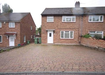 Thumbnail 3 bed semi-detached house for sale in Normandy Way, Erith