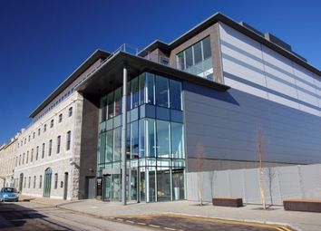 Thumbnail Commercial property for sale in 81 Waterloo Quay, Aberdeen
