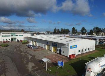 Thumbnail Light industrial to let in 1 Dryden Vale, Bilston Glen Industrial Estate, Loanhead