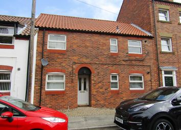 Thumbnail 2 bed flat for sale in St Johns St, Howden