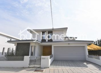 Thumbnail 4 bed detached house for sale in Aradippou, Larnaca, Cyprus