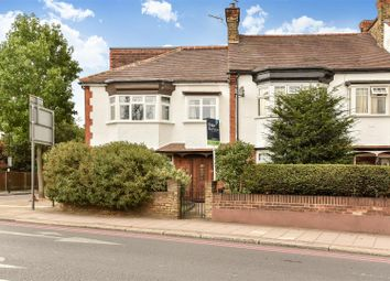 Thumbnail 4 bed semi-detached house for sale in Clifford Avenue, East Sheen, London