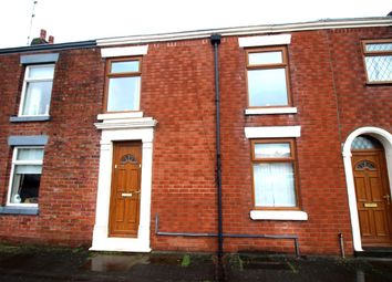 Thumbnail 3 bed terraced house for sale in Victoria Road, Walton-Le-Dale, Preston