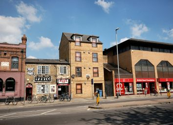 Thumbnail Room to rent in East Road, Cambridge