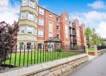 Thumbnail 1 bed flat for sale in Ashton View, Lytham St Anne's, Lancashire, England