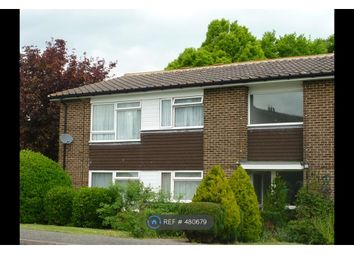 Thumbnail 2 bed flat to rent in Cottenhams, Blindley Heath