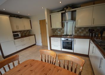 Thumbnail 4 bed detached house to rent in Grenoside Grange Close, Grenoside