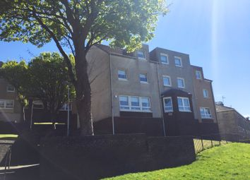 Thumbnail 4 bedroom town house for sale in Broomfield Road, Springburn, Glasgow
