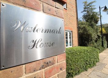 Thumbnail 2 bed flat for sale in Kingsleigh Close, Brentford