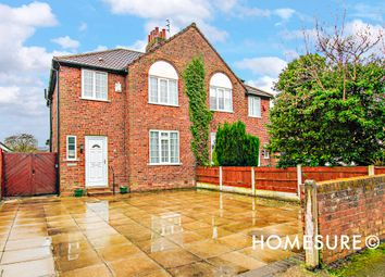 3 bed semi-detached house for sale in Orient Drive, Woolton, Liverpool L25