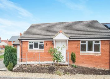 Thumbnail 2 bedroom semi-detached bungalow for sale in Phillips Court, Axminster