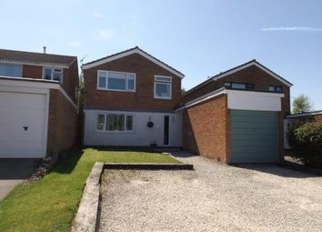 Thumbnail 3 bed detached house for sale in Crossleys, Fleckney, Leicester, Leicestershire