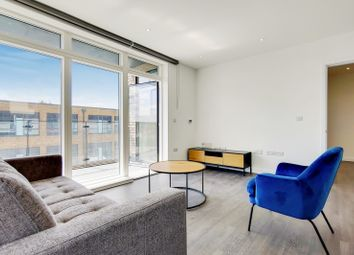 Thumbnail Flat to rent in Purley Way, Croydon