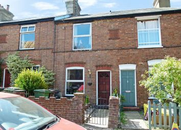 Thumbnail 2 bed terraced house for sale in Hedley Road, St.Albans