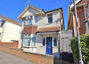 Thumbnail 3 bed detached house for sale in Cheltenham Road, Parkstone, Poole