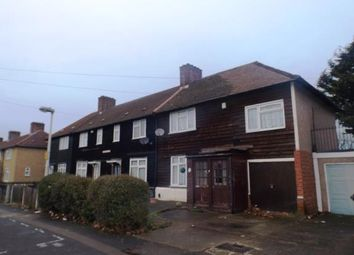 Thumbnail 4 bedroom semi-detached house for sale in Homestead Road, Dagenham