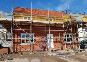Thumbnail 4 bed detached house for sale in Plot 72, Dukes Way, Axminster