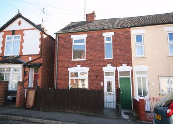 Thumbnail 3 bed end terrace house to rent in North Street, Wellingborough, Northamptonshire