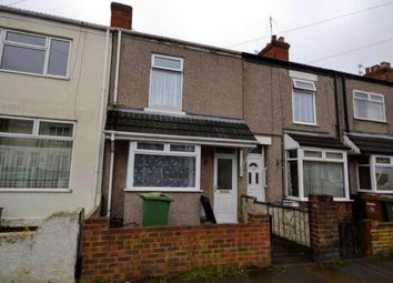 3 bed terraced house for sale in Blundell Avenue, Cleethorpes DN35