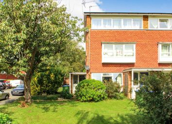 Thumbnail 2 bed flat for sale in Spurfield, West Molesey