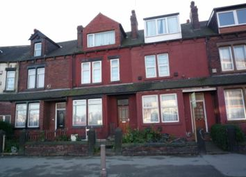 Thumbnail 1 bedroom flat to rent in York Road, East End Park, Leeds