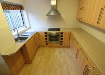 Thumbnail 3 bedroom semi-detached house to rent in Kingsway, Caversham, Reading